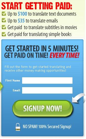 TRANSLATOR JOBS ONLINE – zasonlinework